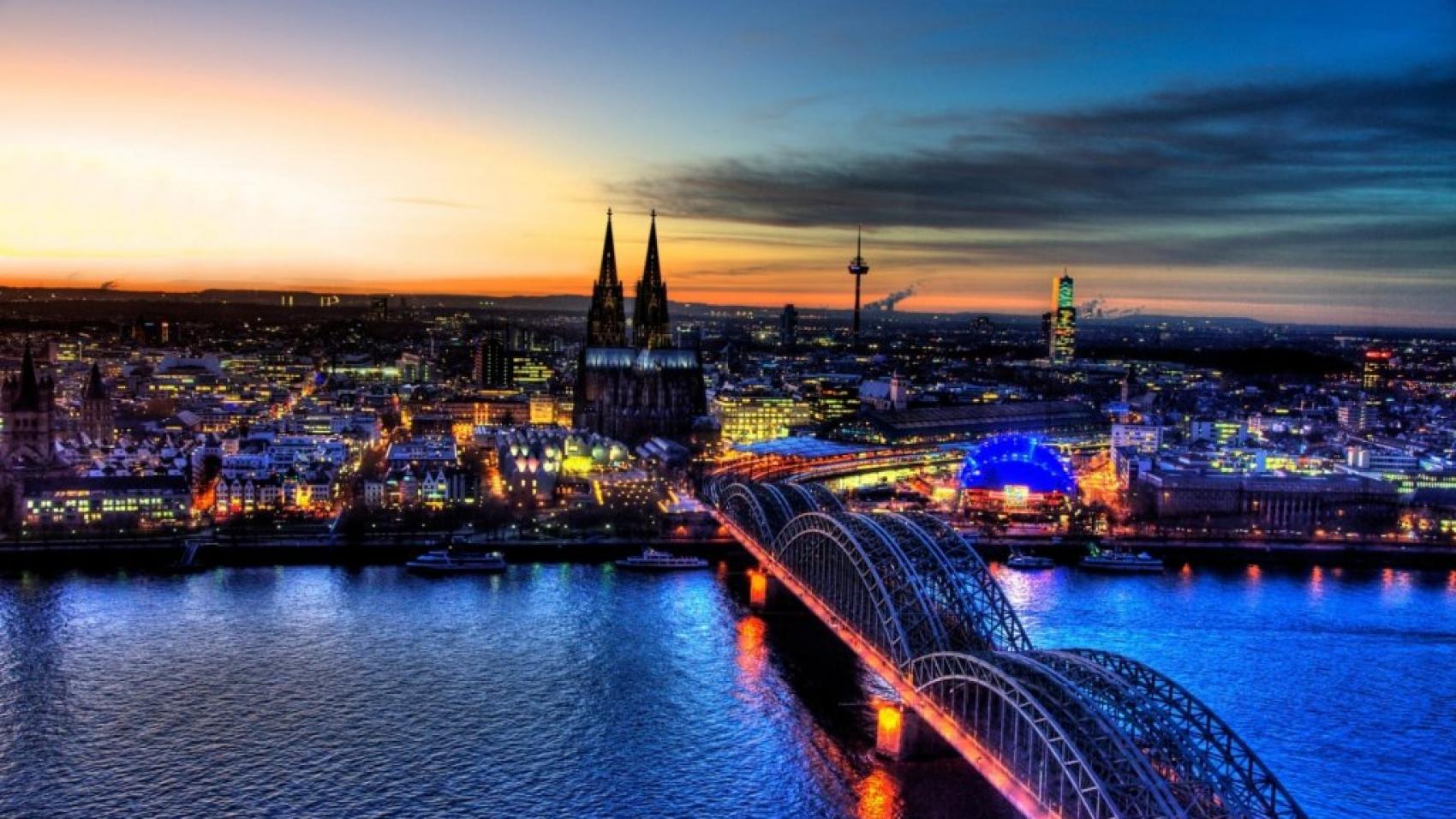 SKYVVA Event Come Together Köln