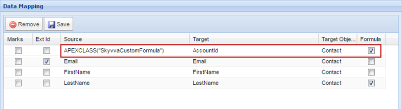 Subtract 2 Dates In Salesforce Formula