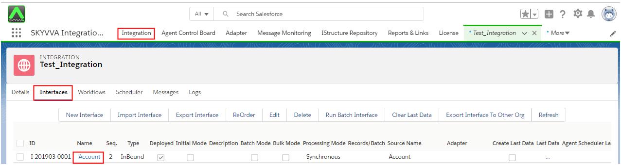 6 17 Export Metadata – SKYVVA (Salesforce SAP, SAP-PI