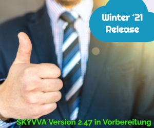 SKYVVA Winter 21 Release