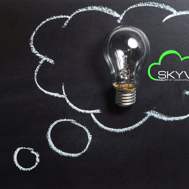Webinar salesforce with SKYVVA becomes Cloud2Cloud on 3rd June