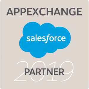 AppExchange Salesforce Partner SKYVVA 2019