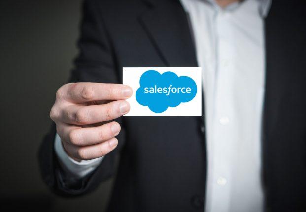 SKYVVA Salesforce Partner AppExchange